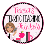 Tricia's Terrific Teaching Trinkets