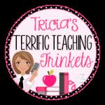 Tricia's Terrific Teaching Trinkets